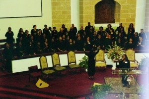 TN 4th Mass Choir